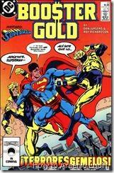 P00036 - 36 -  Booster Gold v1 #23