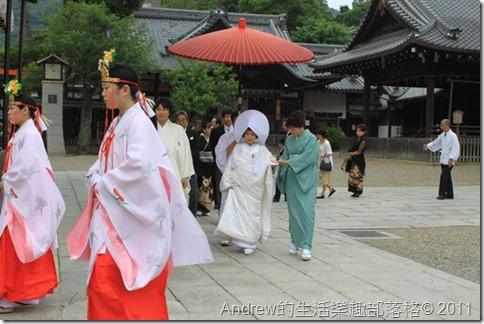 八坂神社-紙園祭