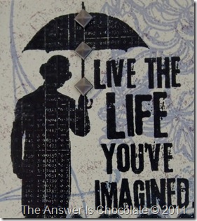 Tim Holtz Life Imagined (2)