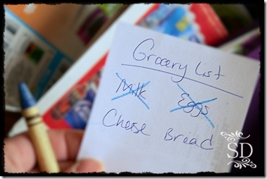 GroceryListSmall