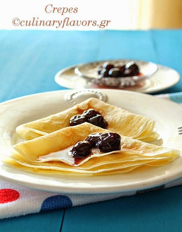 Crepes/
