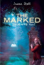 The Marked cover