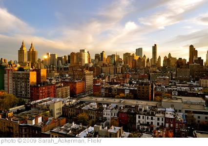 'NYC' photo (c) 2009, Sarah_Ackerman - license: http://creativecommons.org/licenses/by/2.0/