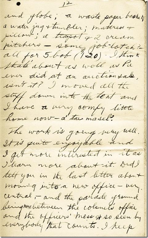 4 Aug 1918 12