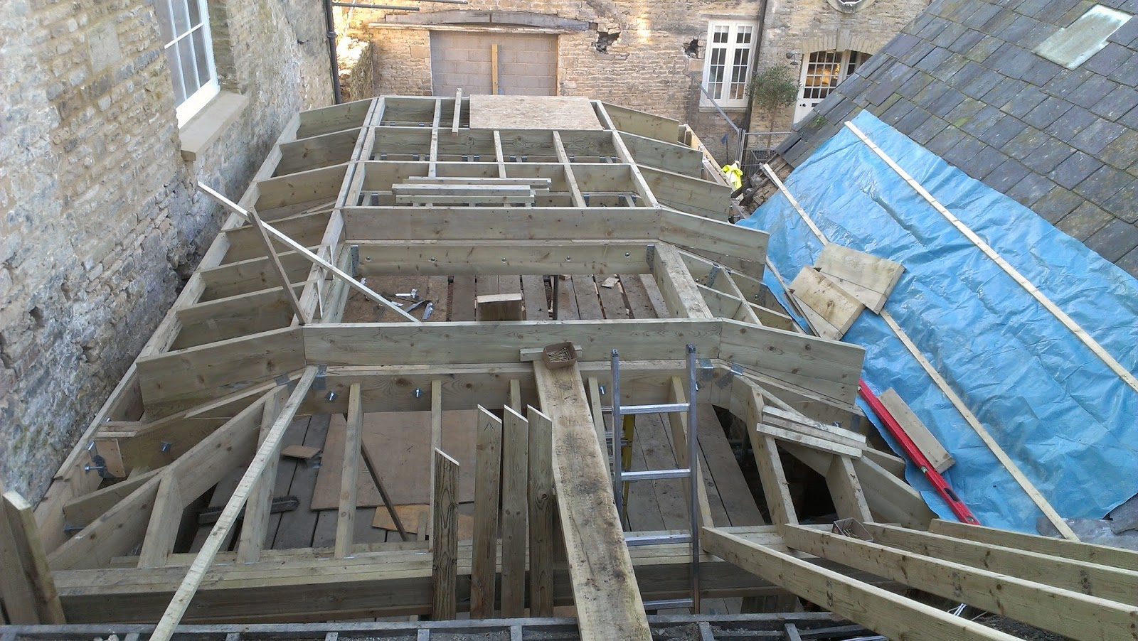 Carpenter In Wiltshire UK . Keith Bailey email ...