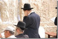 Oporrak 2011 - Israel ,-  Jerusalem, 23 de Septiembre  195