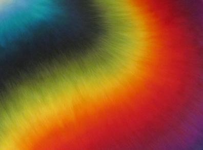 Sanfter Farbverlauf