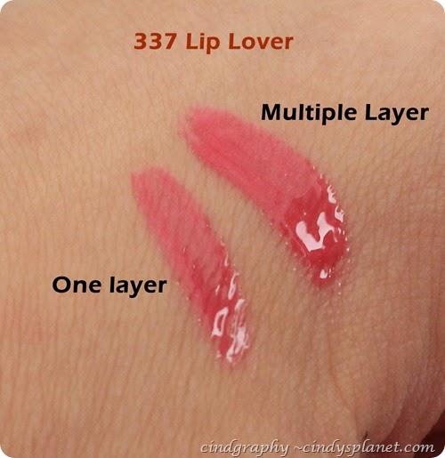 Lancome Lip Lover15