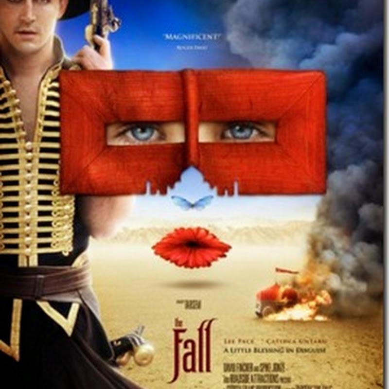 เดอะฟอลล์ The Fall
