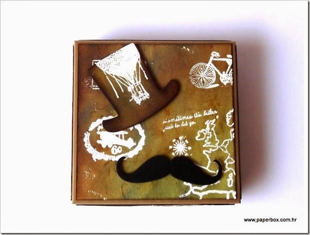 Kutija za razne namjene - Geschenkverpackung - Gift Box (1)