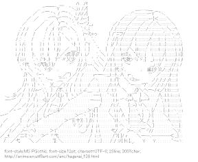 [AA]Mikazuki Yozora & Kashiwazaki Sena (Boku wa Tomodachi ga Sukunai)