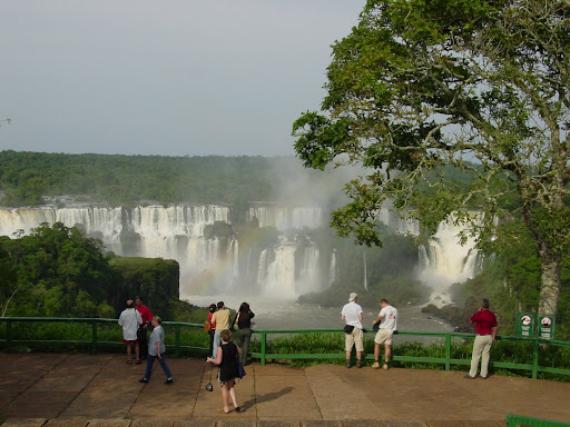 Puerto Iguaz, Misiones Province