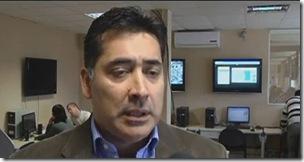 Roberto Ferreyra - Titular de la Secretaría de Ordenamiento Urbano del Partido de La Costa