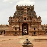 temple de Brihadishwara