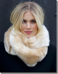 Perilla Faux Fur Snood - Other Colours