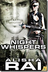 Night Whispers by Alisha Rai
