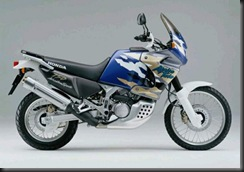 Honda XRV 750 98