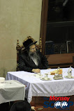 Yartzheit Tish For Stamar Rebbe Held In Satmar Beis Medrash Of Monsey (Photos by Moshe Lichtenstein) - IMG_5491.JPG