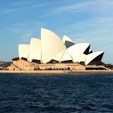 Sydney, Australia - September 2011