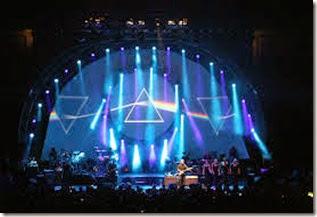 Brit Floyd ingressos Argentina 2015
