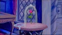 02 la rose enchantée