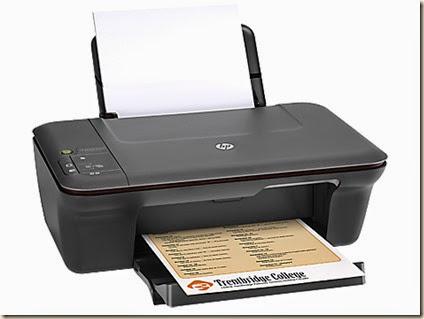 HP 1050A Printer