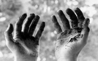 mão suja - Priscila e Maxwell Palheta