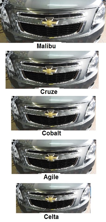 Design Chevrolet