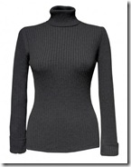 Roll Neck Jumper - 2 for 1