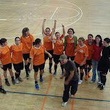 Temporada Liga 2008 - 2009 (2a divisin A)