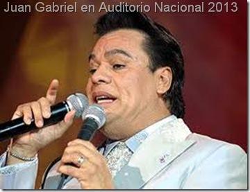 juan gabriel en mexico venta de boletos noviembre 2015
