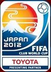 Copa Toyota 2012
