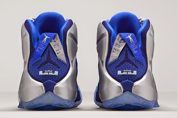 Nike LeBron 12 8220What if8221 Official Look amp Release Info