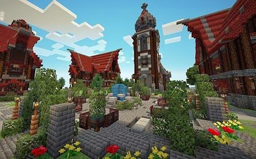 nobbie's-Medieval-Pack-Minecraft