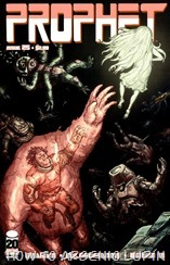 P00005 - Prophet #25 (2012)