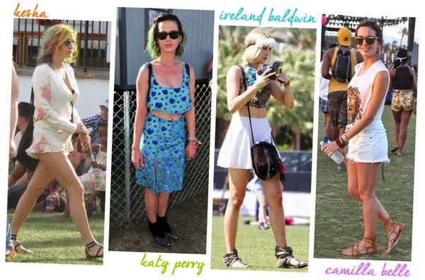 Looks famosas Coachella 2014 01 - Kesha