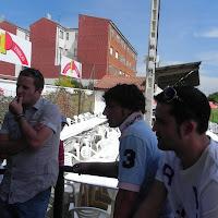 Homenaje ex-jugadores At.Astorga Mayo 2011