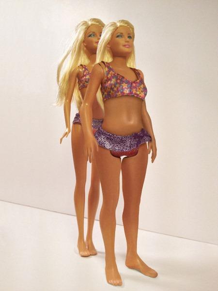 Barbie Realista (2)