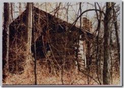 jonathan gillam cabin