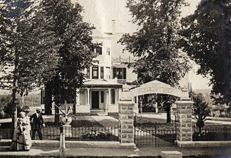 1903_Pleasant Street em Concord Neww Hampshire