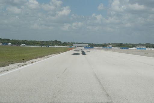pictures of Sebring Race