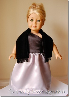 2000 Class Doll 1