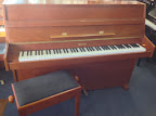 Weber 109 modern piano for sale