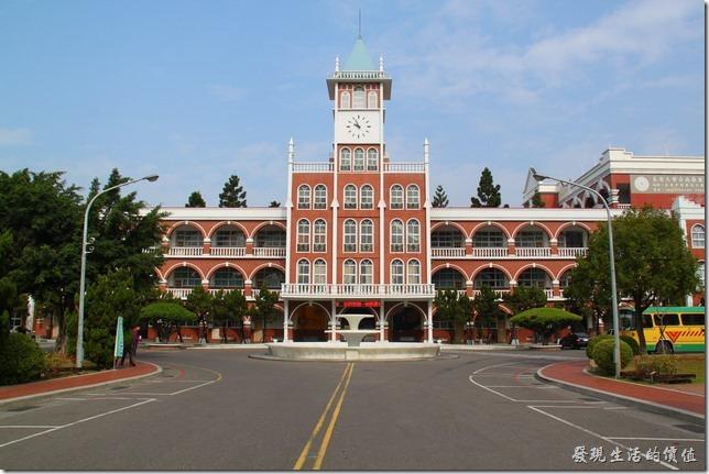 台南-長榮中學03