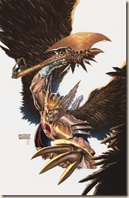 SavageHawkman-01-Art