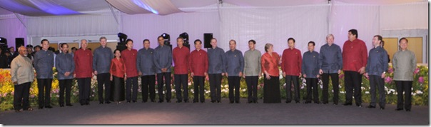 APEC_Leaders'_Meeting_2009_Singapore