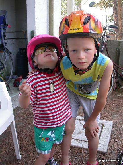 Bracia bikerzy...