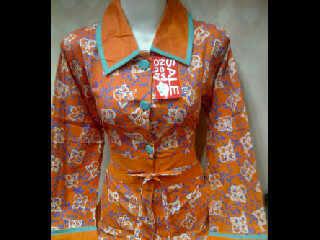 Busana, baju batik, murah berkualitas