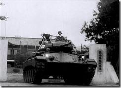Gojira Tank
