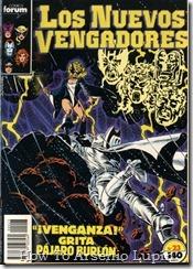 P00023 - Los Nuevos Vengadores #23